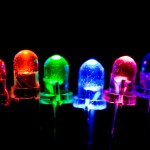Полупроводниковые источники света - светодиоды (LED)