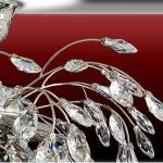 Стили и направления декоративных светильников
