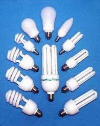 Энергосберегающие лампы Delux