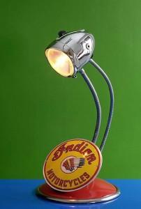 Самые креативные светильники