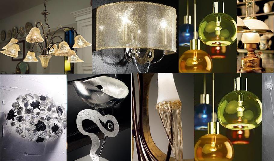 Gruppo Lampe