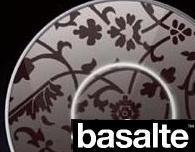 Сенсорные выключатели Basalte