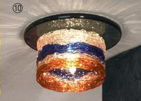 Точечные светильники Lussole