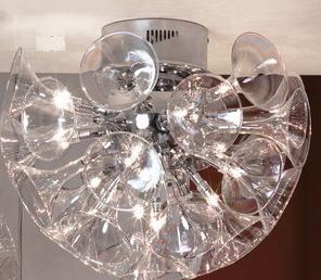 Потолочные светильники Lussole