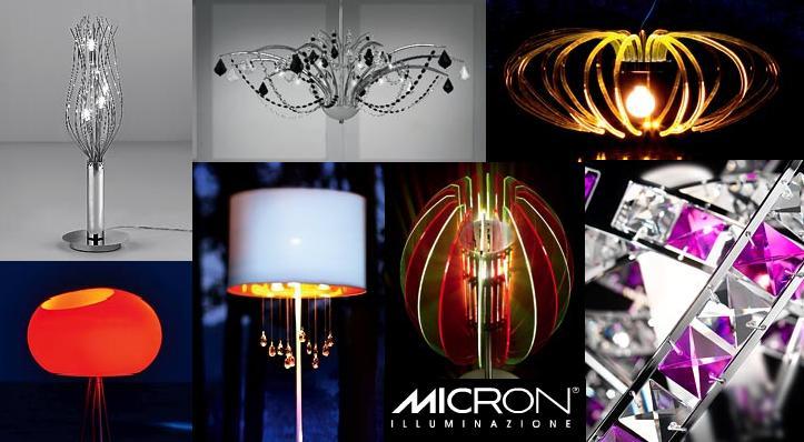 Micron srl