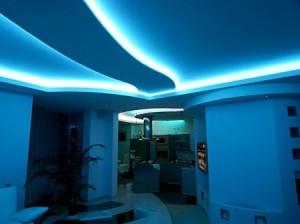 Гибкие световые кабели
