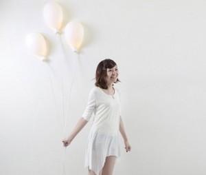 Куда уходит детство... Balloon X LAMP от Haoshi Design