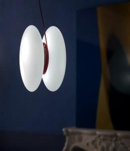 Ностальгия по детским игрушкам Yo-Yo. Светильник от компании Almerich