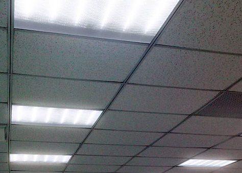 Поставьте светодиодные панели и работайте круглосуточно