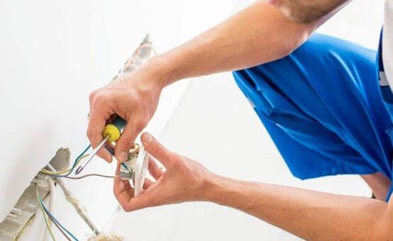 Правила самостоятельной замены электропроводки