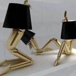 Самые необычные светильники