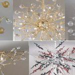 Купить люстры и светильники Kolarz